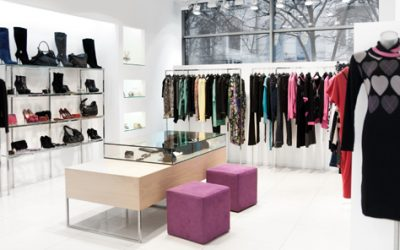 Atmospherics can kill a store's sales