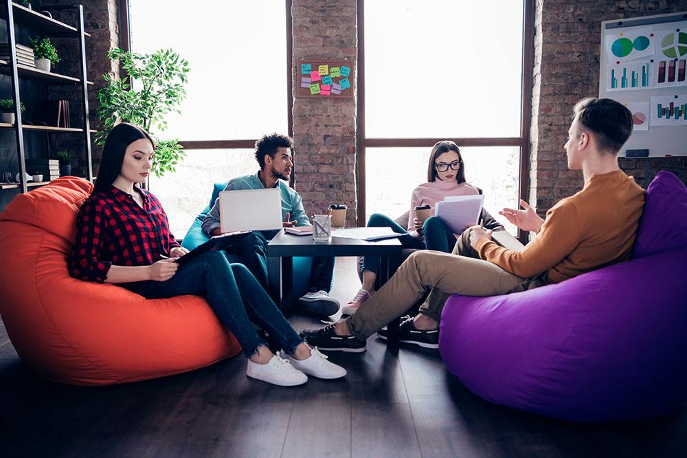 Three ways to use marketing students