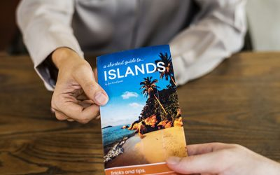 Why a tri-fold brochure is essential for any business