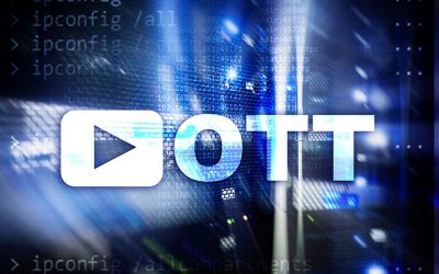 Why OTT is sweeping the country